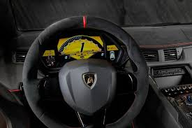 lamborghini inside 2016 2016 lamborghini aventador lp 750 4 superveloce first drive review