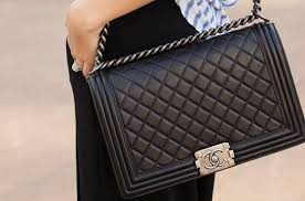 prada pvc handbags bags for ebay 8 cool ways to style iconic bags ebay style stories