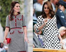 kate middleton debuts sassy new haircut at wimbledon aol lifestyle