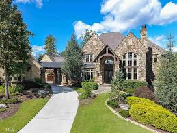 exquisite homes the river club homes for sale and real estate suwanee ga 30024
