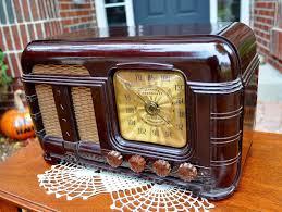 185 best vintage radios images on pinterest antique radio