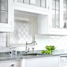 glass kitchen backsplash ideas simple ceramic tile patterns for kitchen backsplash subway glass