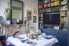 No Dining Room It Can Work Sit Dining Solutions For Small Spaces