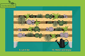 brilliant vertical garden living wall ideas garden and seeds