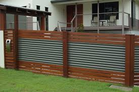 fence designs categories fences and gates merbau gates and