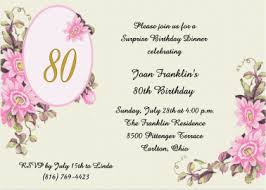 80th birthday invitations 80th birthday invitations nz join us for a birthday