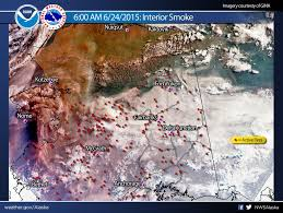 Alaska Fires Map by Officials Say Willow Alaska Wildfire Was Caused By Human