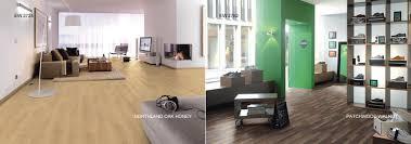 Laminated Wooden Floors Wudwalk