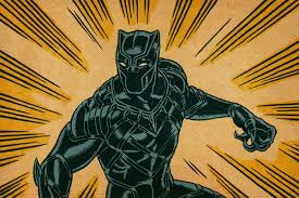 black panther marvel the complex history of marvel s black panther the ringer