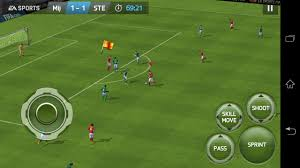 football for android 6 best football for android phone and tablet
