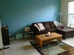 glidden deepest aqua accent wall home decorating ideas