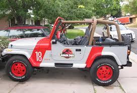 jurassic world jeep jurassic park jeep google search diy pinterest jeeps park