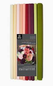 where can i buy crepe paper buy lia griffith crepe paper folds rolls 10 7 square