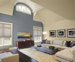 best color for walls in living room