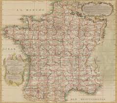 Map Of Northern France by 12 Maps That Changed The World The Atlantic
