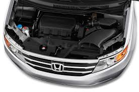 2010 Honda Odyssey Cross Bars by 2012 Honda Odyssey Reviews And Rating Motor Trend