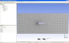 modelisation numerique en mecanique des fluides prise en main