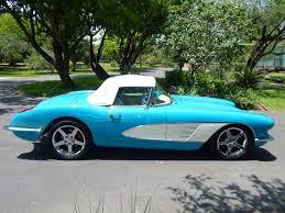 corvette restomod of chevy corvette c1 restomod looks like a 165 000 bargain