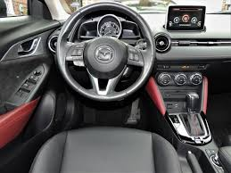 mazda cx3 interior is cx 3 a better choice than mazda u0027s top selling hatchback