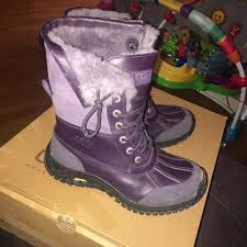 ugg s adirondack ii waterproof boot 64 ugg shoes s ugg adirondack ii boots from