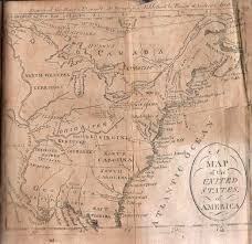 Map Of Boston And Surrounding Area by 1795 To 1799 Pennsylvania Maps