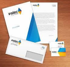 cara membuat kop surat dan logo cara membuat kop surat perusahaan artindo grafika printing