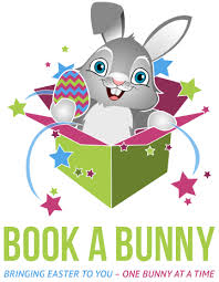 easter bunny book book a bunny easter bunny hire and recruiting home