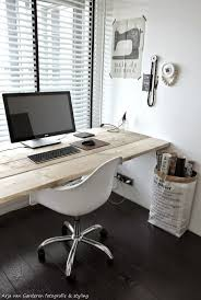 best images about geek room pinterest bioshock office clean styled and inspiring workspace with floating desk