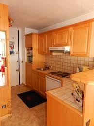 amenagement cuisine studio montagne amenagement cuisine studio montagne location appartement particulier