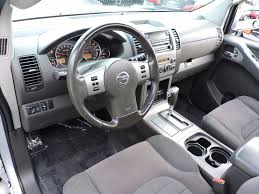 nissan navara 2006 interior used 2006 nissan pathfinder se at saugus auto mall