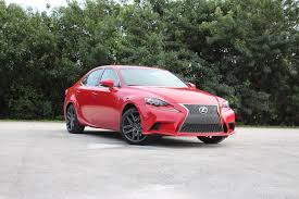 car lexus 2016 the 2016 lexus is 200t is refined refreshed and really good