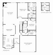 slab floor plans one story house plans on slab best of slab grade floor plans slab