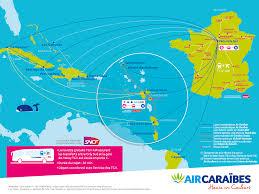 Tgv Map France by Carte Des Destinations Aircaraibes Com