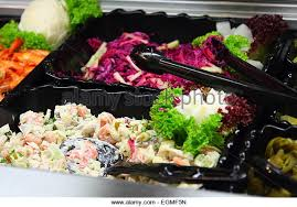 Buffet Salad Bar by Self Service Salad Bar Stock Photos U0026 Self Service Salad Bar Stock