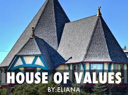 eliana u0027s maciej house of values by laura thompson