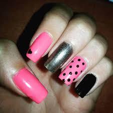 49 black nail art designs ideas design trends premium psd