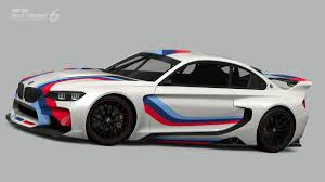bmw race cars bmw vision gran turismo racing car pictures bmw vision gran