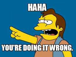 Simpson Memes - meme maker simpson generator