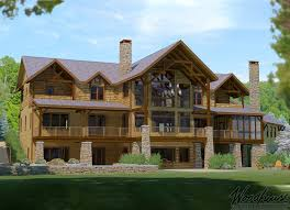 Timber Frame House Plans Timber Frame Home Plans Woodhouse The Timber Frame Company