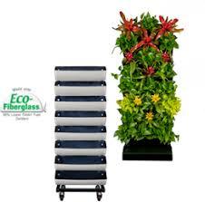 modern planters indoor plant container fiberglass planter