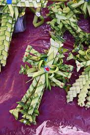 palm sunday palms for sale magical andes photography crosses made out of palm leaves for