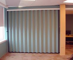 Accordion Curtain Cornell Accordion Products