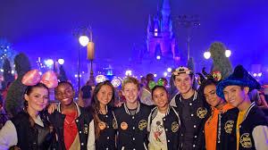 Cast Of Halloween 5 by Celebrity Visits At Disney Parks And Resorts Disney Parks Blog