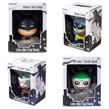 chester the jester spirit halloween the blot says batman u0026 the joker dunny 5 u201d vinyl figures by