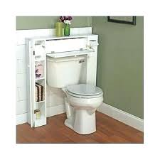 Space Saving Bathroom Furniture Bamboo The Toilet Space Saver Ways To Do Storage In A Small