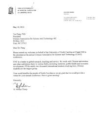 Professional Business Letter by Business Letter Salutation The Best Letter Sample