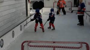 Making Backyard Ice Rink Galanoudis Family Making Lifelong Memories On Backyard Ice Rink