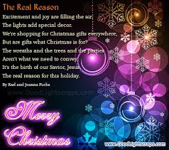 beautiful christmas messages for a beautiful eve