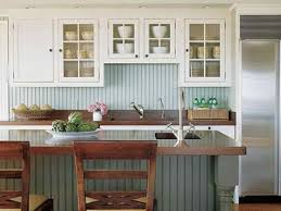 Beadboard Backsplash Ideas For The Kitchen Bathroom And More - Bead board backsplash