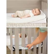 Vibrating Mattress Pad For Crib Swaddleme Vibes Vibrating Crib Wedge Ny Baby Store